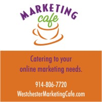 Marketing Cafe